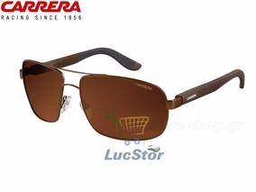 eb587ced0 Carrera 8003 Oculos De Sol Polarizado Marrom - Óculos no Mercado ...