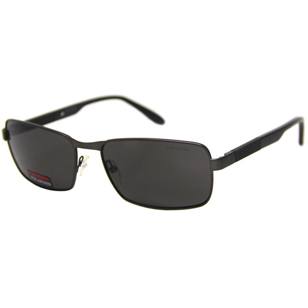 a1a56148bb8f3 óculos de sol carrera 8017 metal + brinde limpa lentes. Carregando zoom.