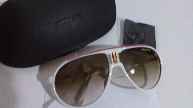 Óculos De Sol Carrera Champion Ccodb (produto Original) - R  150,00 ... 420c1b2a6b