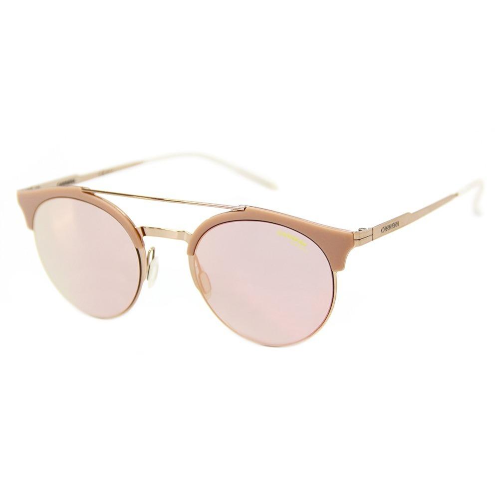 40a4b6ea9 Óculos De Sol Carrera Feminino 141 Rose - R$ 455,00 em Mercado Livre