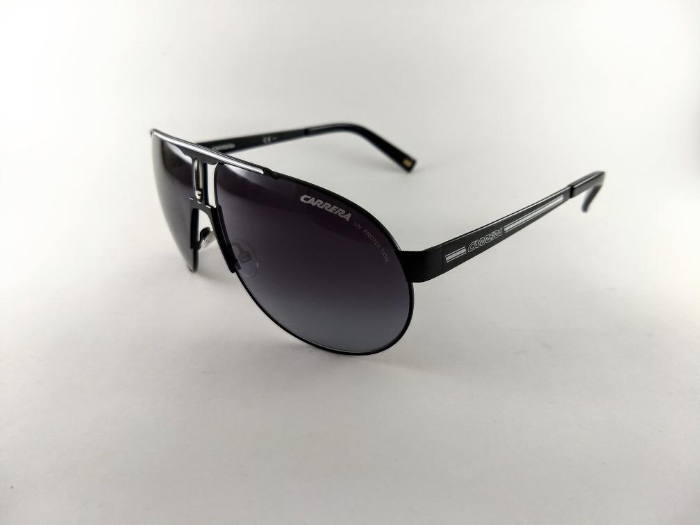 Óculos De Sol Carrera Panamerika Pdev4 Preto Fosco - R  499,00 em ... bfbe5aceba