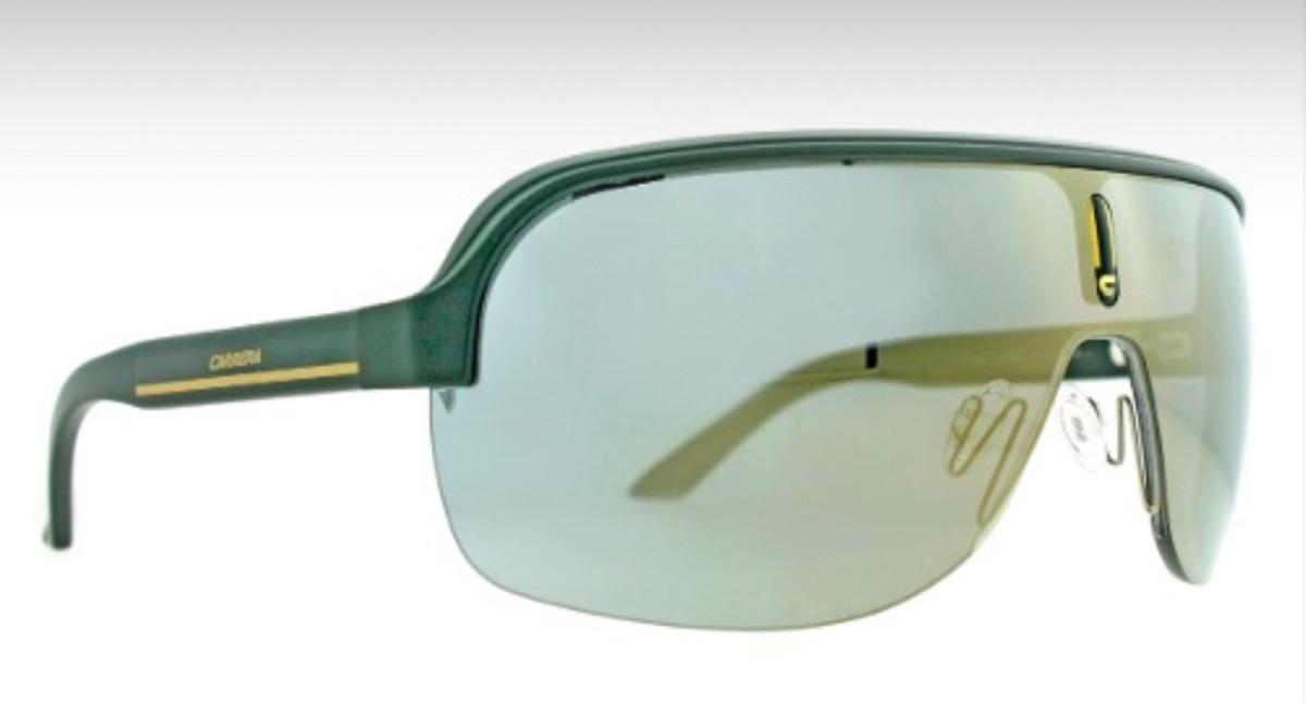 3f3ccdd467234 óculos de sol carrera topcar1 dl5mv lentes bronze espelados. Carregando  zoom.