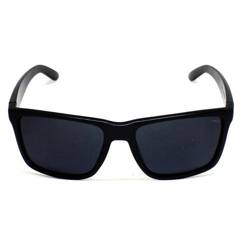 e4adaa89d6f22 Óculos De Sol Casual Masculino Cannes 2225 T 57 C Preto - R  161