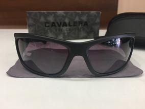 a2b7610fe Oculo Cavalera Original Novo - Óculos no Mercado Livre Brasil