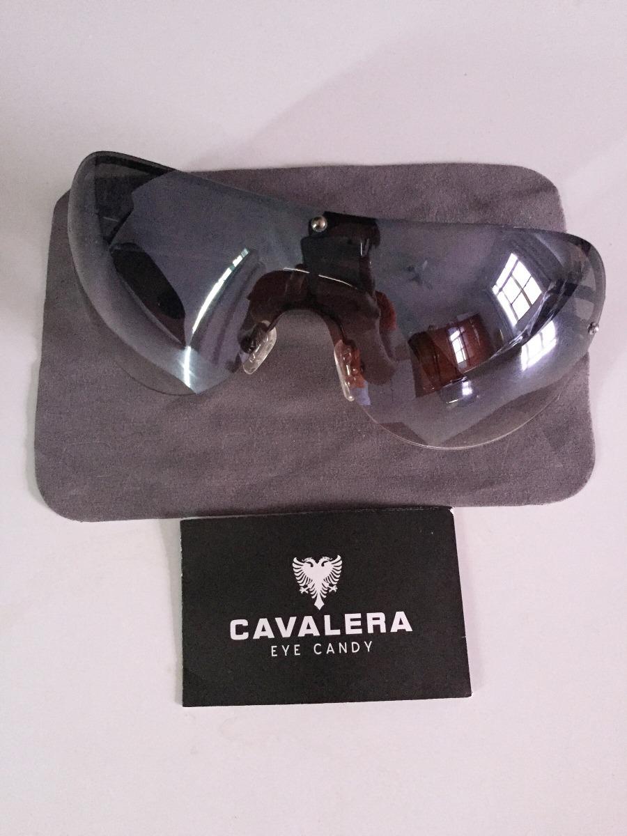 bc1c873fb831a óculos de sol cavalera máscara original. Carregando zoom.