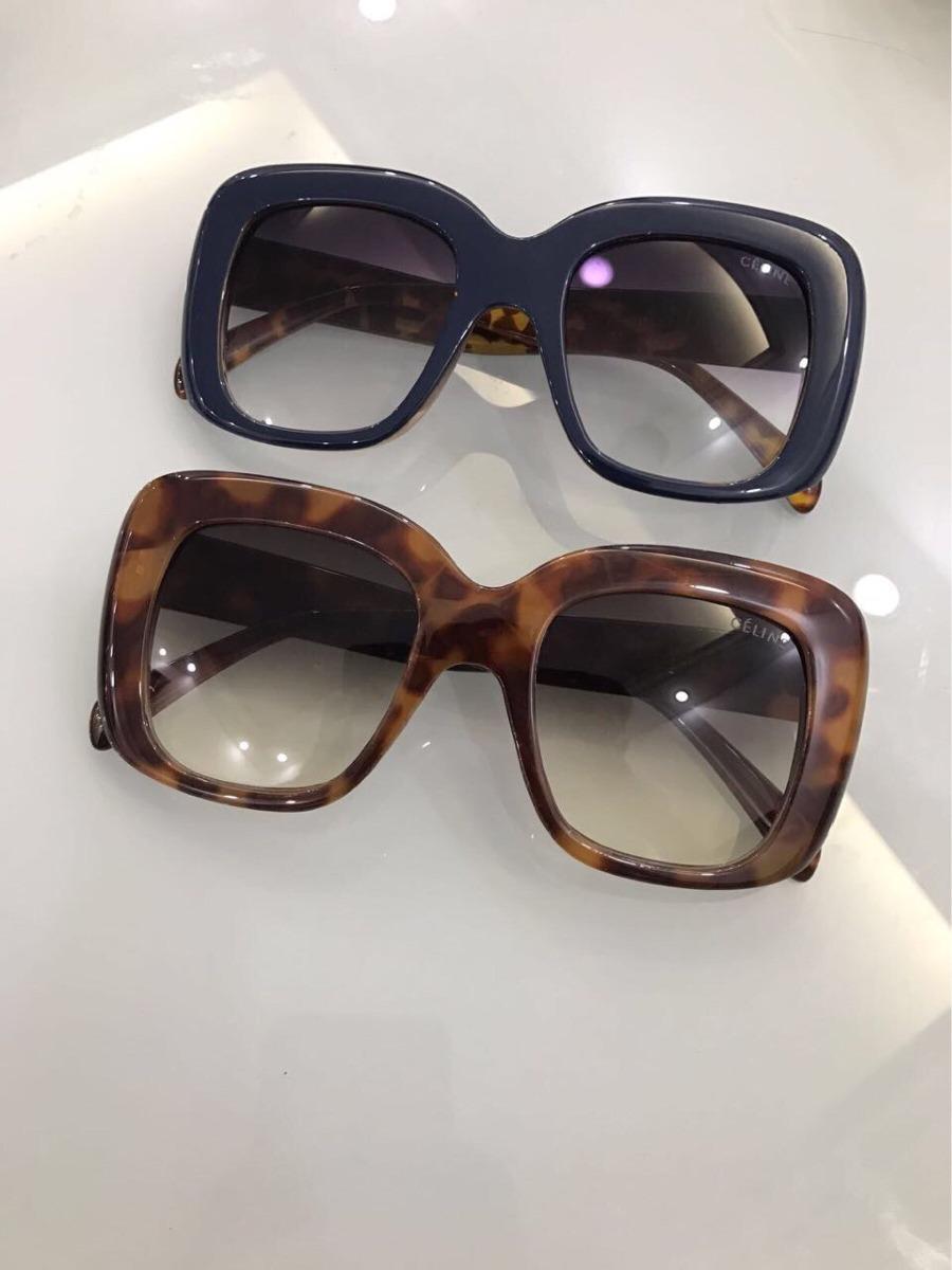 397fcdd8d0b6c óculos de sol celine feminino. Carregando zoom.
