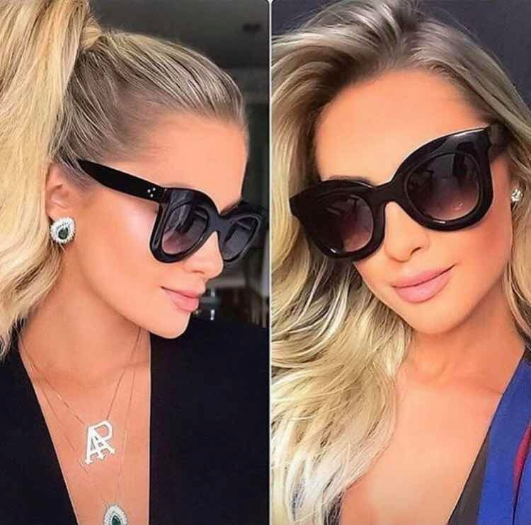5b59abc948b7f Óculos De Sol Celine Marta - R  99,99 em Mercado Livre