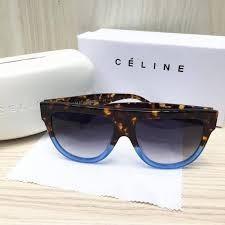 Oculos De Sol Celine Shadow - Importado Completo - R  329,90 em ... 231735acab