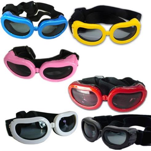 a2a5d05b47c95 Óculos De Sol Cães Cachorro P  Raças Pequenas Frete Barato - R  60 ...