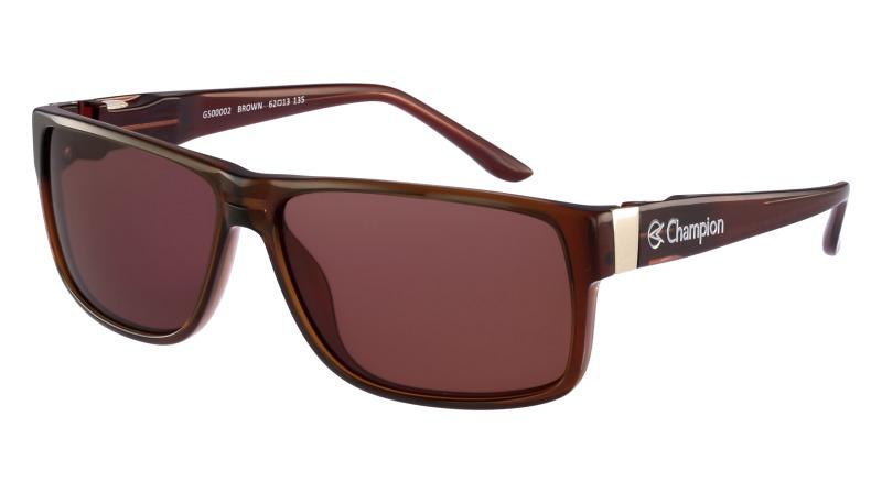 8e9ab21b52237 óculos de sol champion troca hastes gs00002 - marrom. Carregando zoom.