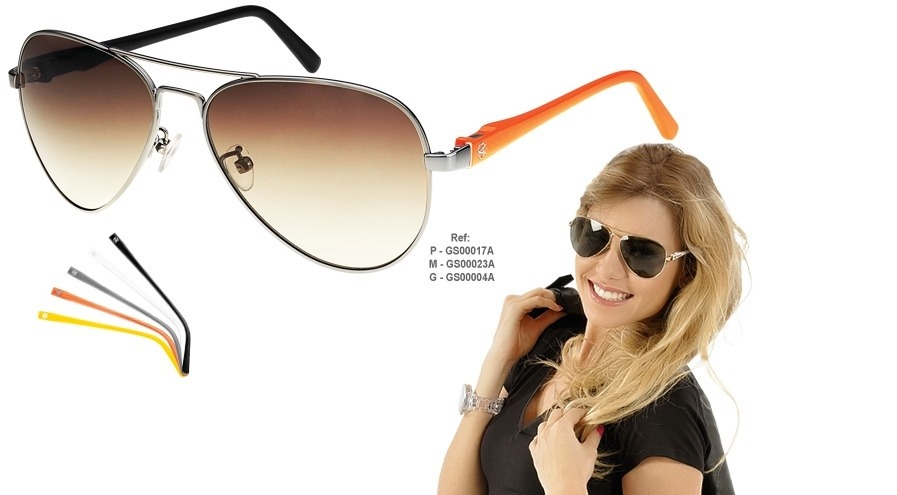 870b59ff0412d Óculos De Sol Champion Troca Hastes Gs00023a Original Loja - R  279 ...