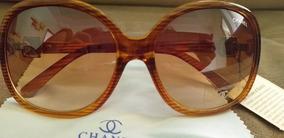 d96715b7e Oculos De Sol Réplica Primeira Linha Chanel - Óculos no Mercado ...