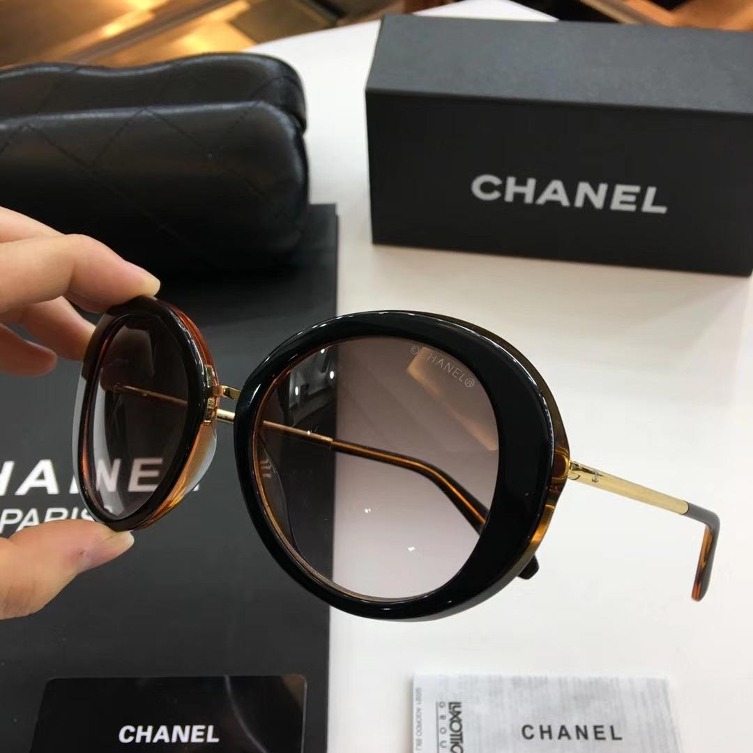 Óculos De Sol Chanel 5325 - R  549,00 em Mercado Livre 8dcd64c98d