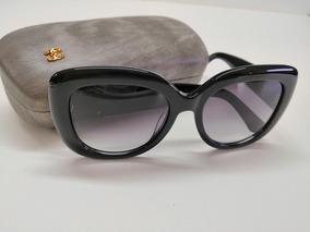 7b27ca083 Óculos Aviador Chanel Original - Óculos no Mercado Livre Brasil
