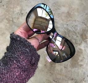 e085d2b88 Oculos Chanel Replica De Sol - Óculos no Mercado Livre Brasil