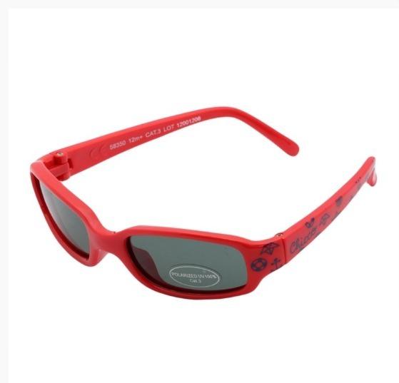 9769ac893 Oculos De Sol Chicco P/bebê 5835 (inclui Estojo) 12 Meses + - R$ 290 ...