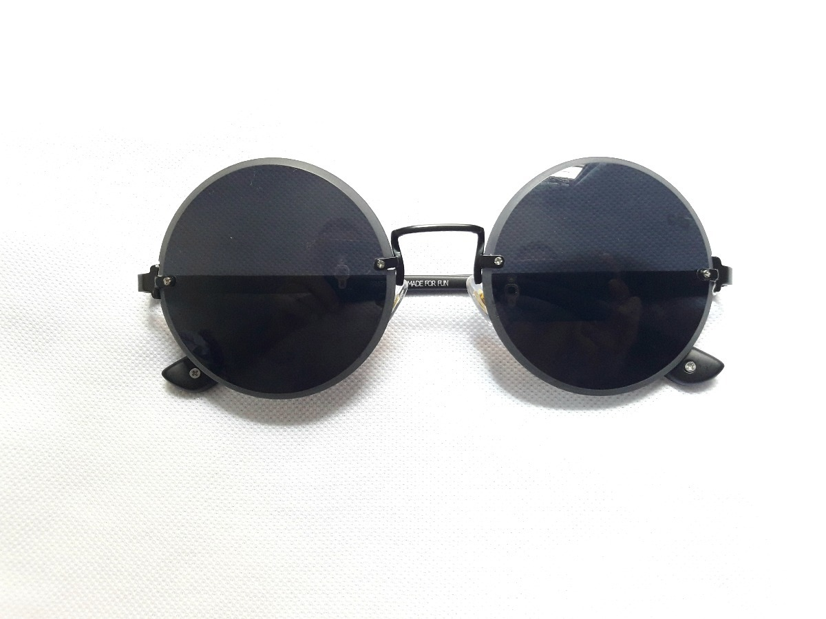 a416f7aa26771 oculos de sol chili beans original redondo feminino masc. Carregando zoom.