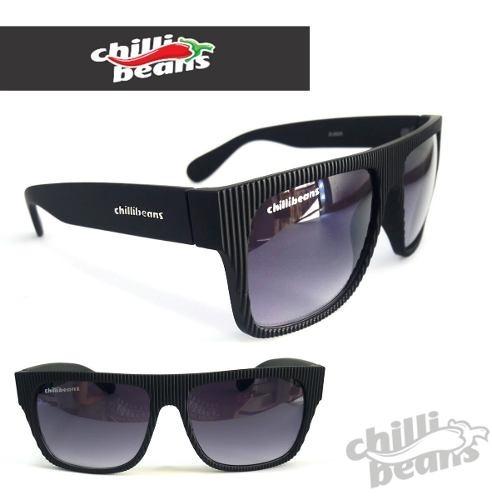 4450dc36fb26d Oculos De Sol Chilibeans Quadrado Feminino Masculino Luxo - R  78