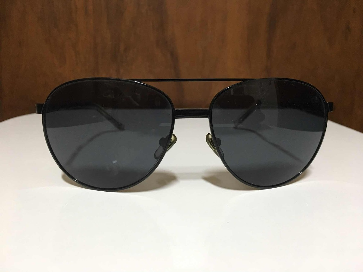 42a592ccc5016 Óculos De Sol Chilli Beans Aviador Com Estojo - R  89,99 em Mercado ...