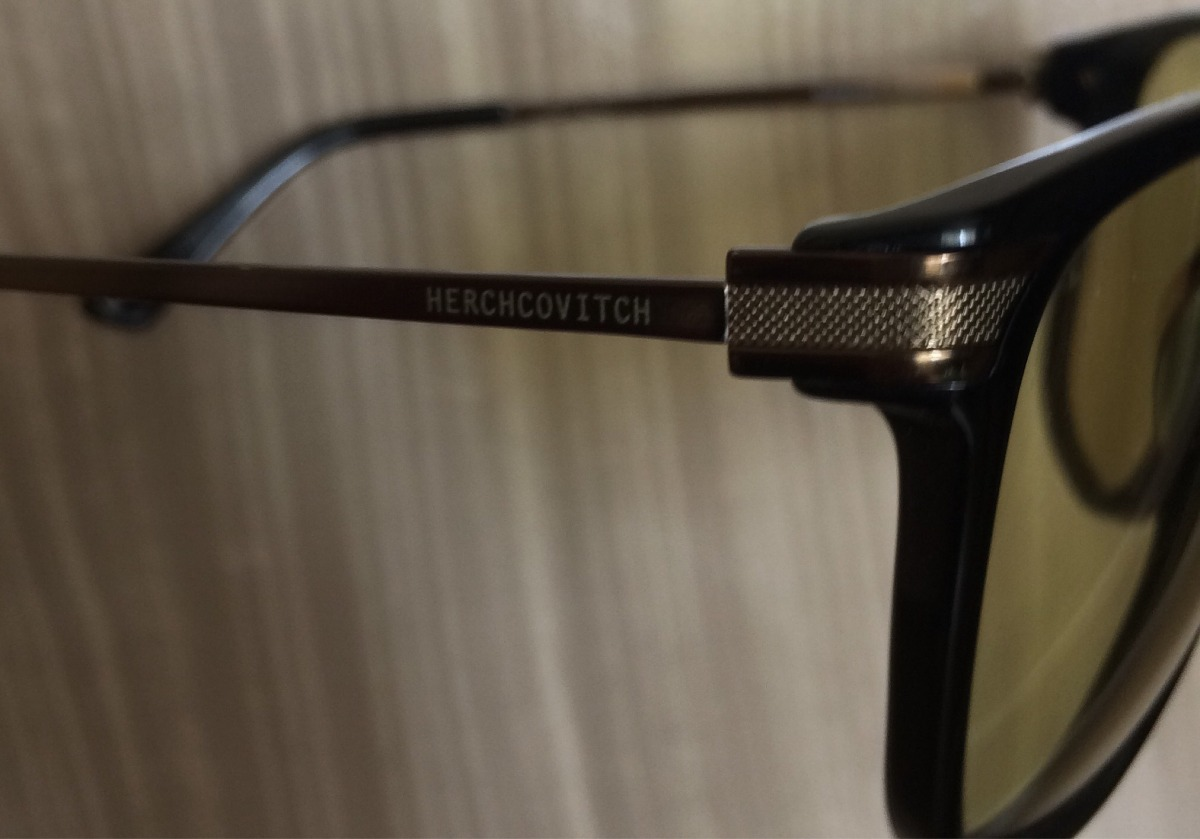 0f146ff6406a0 Óculos De Sol Chilli Beans By Alexandre Herchcovitch - R  65,00 em ...