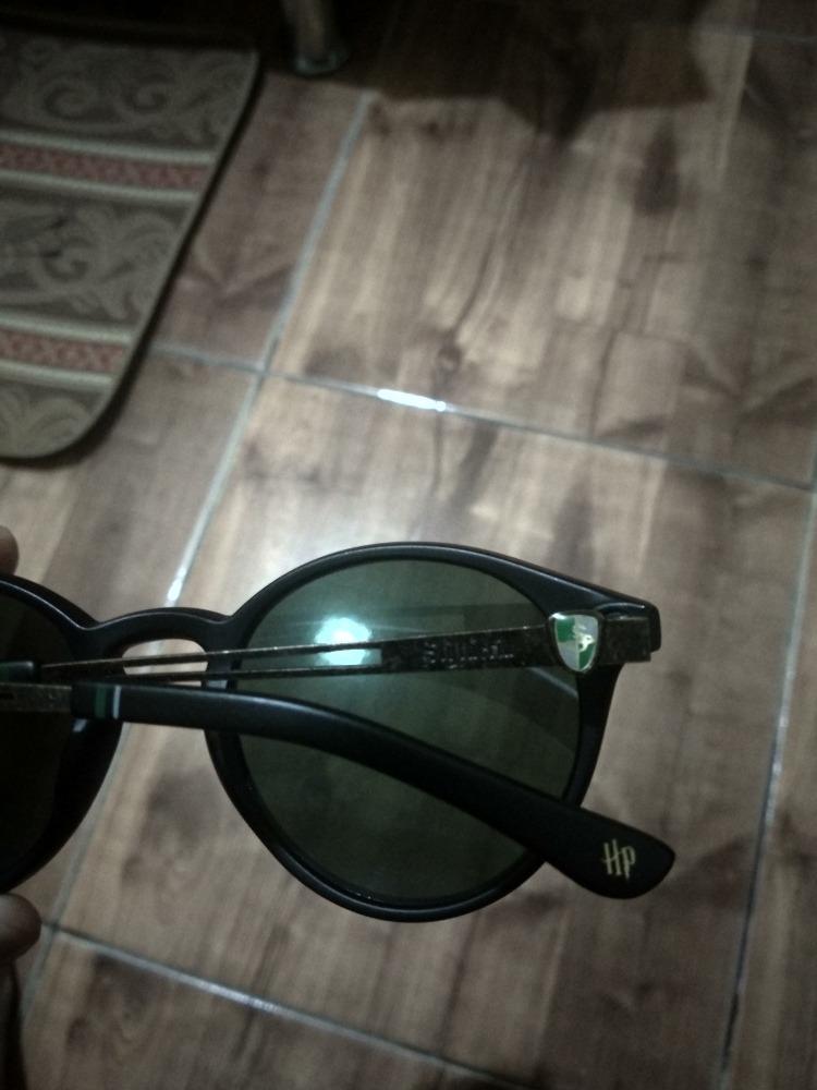 da4228b4e1759 óculos de sol chilli beans harry potter sonserina. Carregando zoom.
