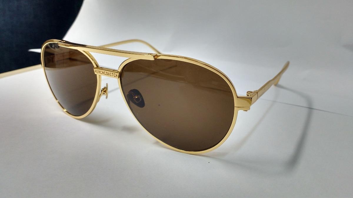 8919ca5cb Óculos De Sol Chilli Beans Herchcovitch - R$ 290,00 em Mercado Livre