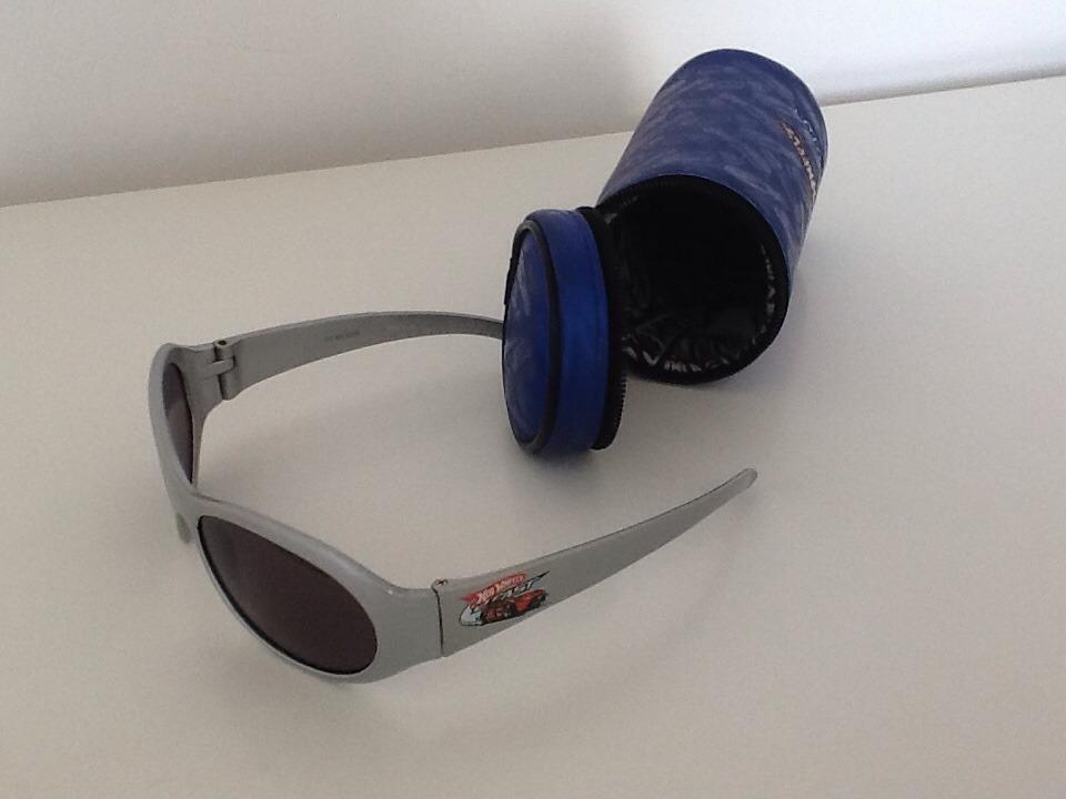 24da10975 Óculos De Sol Chilli Beans Hot Wheels - R$ 50,00 em Mercado Livre
