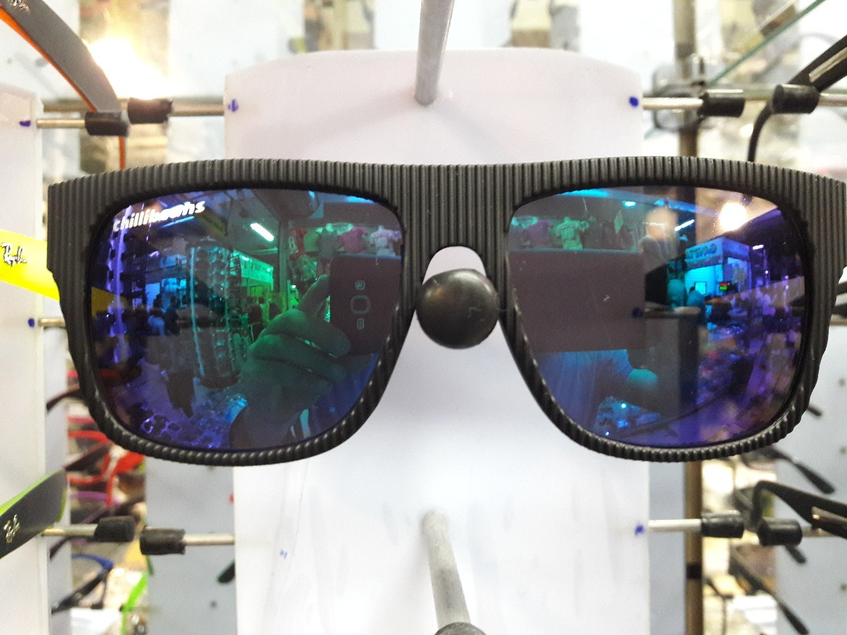9f159d23a oculos de sol chilli beans original masculino feminino. Carregando zoom.