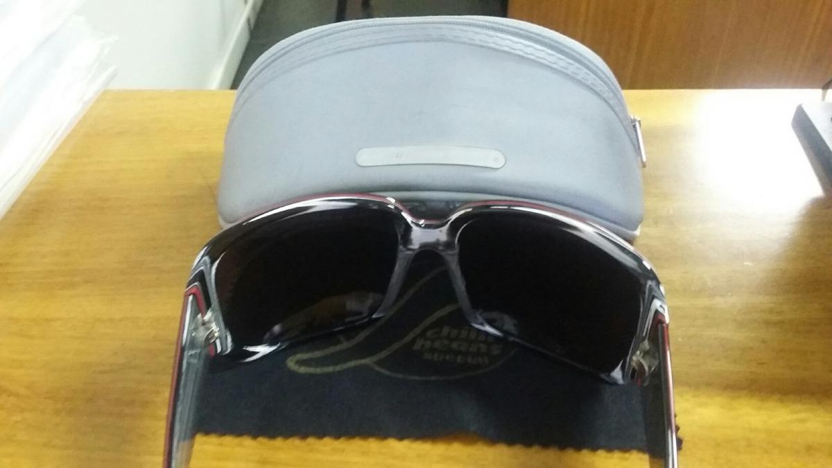 158366da5 Óculos De Sol Chilli Beans Original (usado) - R$ 100,00 em Mercado Livre