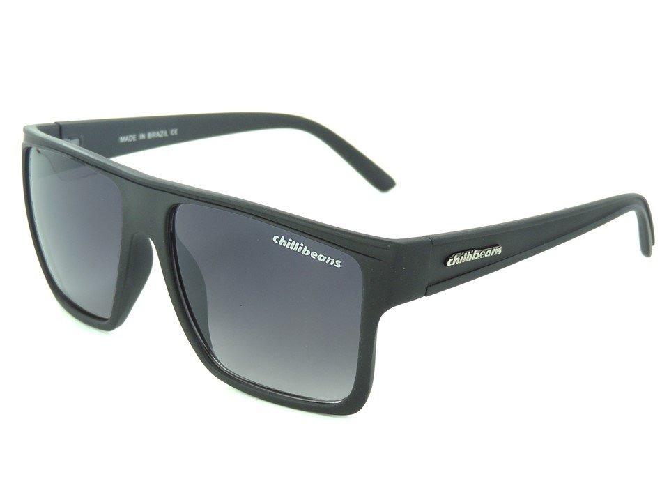 3e54cb100 óculos de sol chillibeans masculino proteção uv400 com estoj. Carregando  zoom.