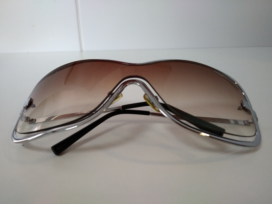 6dda50375 Óculos De Sol Chillibeans Modelo Vintage - R$ 39,00 em Mercado Livre