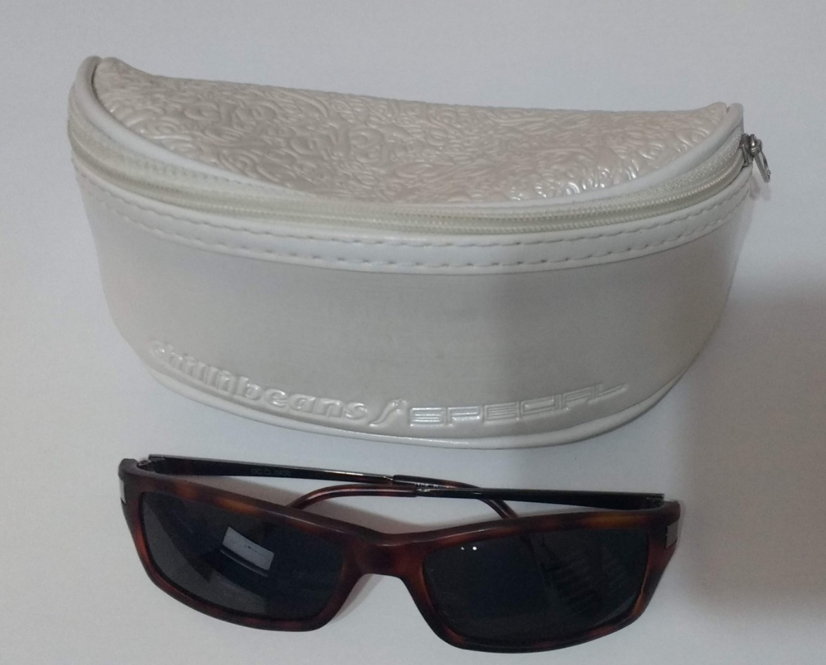 00890f17f Óculos De Sol Chillibeans Original, Vitage, Barato Semi Novo - R$ 68 ...