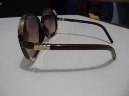 óculos de sol chloé 2219