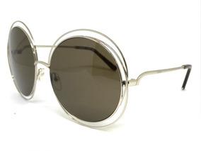 b219edd27 Óculos De Sol Chloé no Mercado Livre Brasil