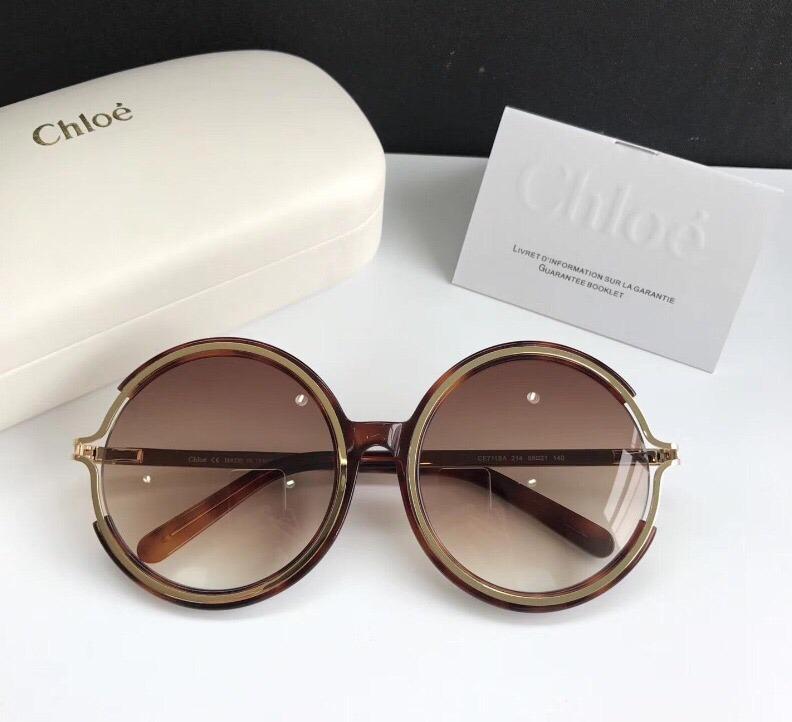 4f21b80d894ae Óculos De Sol - Chloé Jayme - R  470