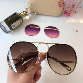 c30b09075 Óculos De Sol Bolinha no Mercado Livre Brasil
