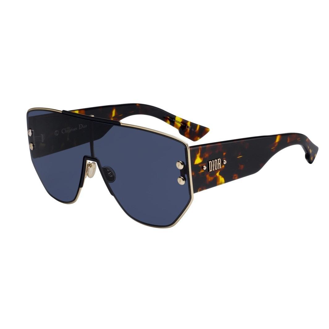 Óculos De Sol Christian Dior Addict Pronta Entrega - R  750,90 em ... 0fbb5ba854