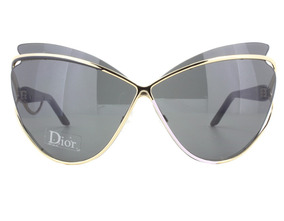 b0886ac67 Oculo Sol Christian Dior De - Óculos no Mercado Livre Brasil