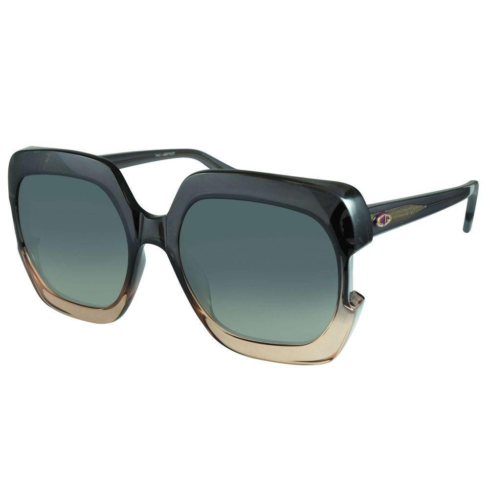 Óculos De Sol Christian Dior Gaia 7hh Pr 58x22 145 - R  380,00 em ... 29180d66b2