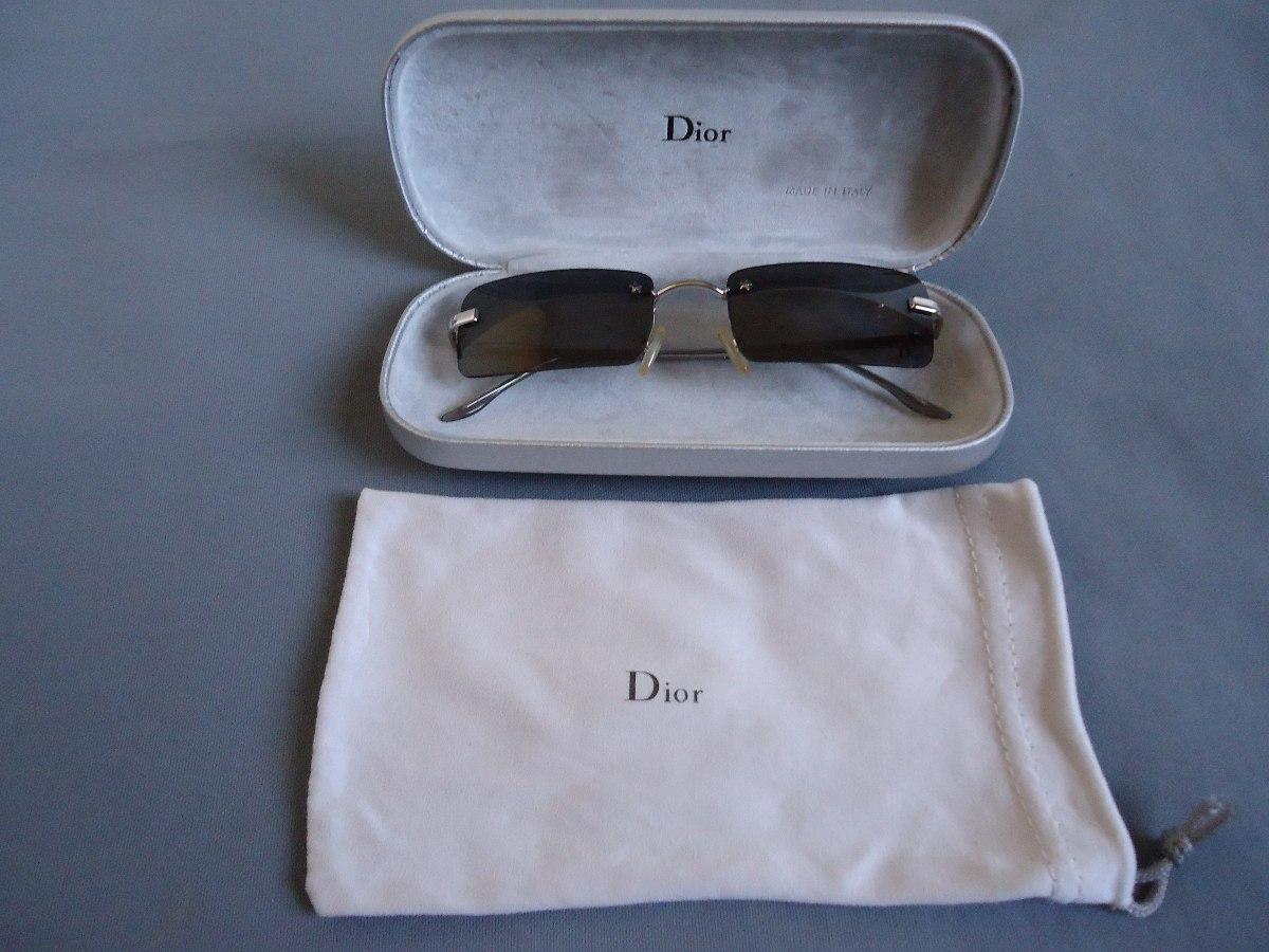 fc3077e6e422 Óculos De Sol Christian Dior - Monkey Austria Mod6lbr6 - R$ 200,00 ...