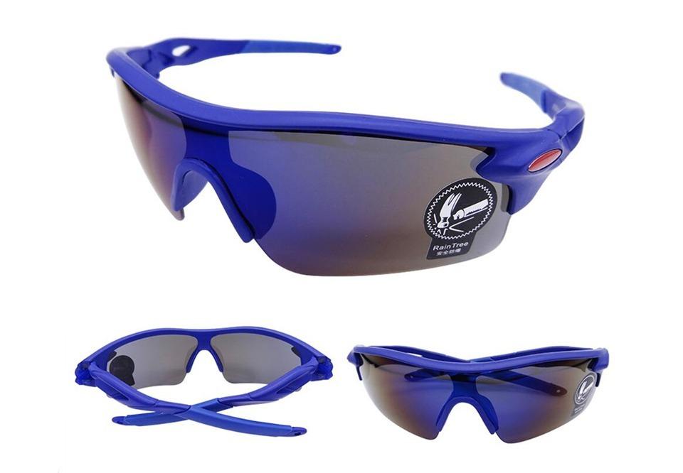 Óculos De Sol Ciclismo E Corrida Uv P  Ciclista E Corredores - R  19 ... fc4472b4a2
