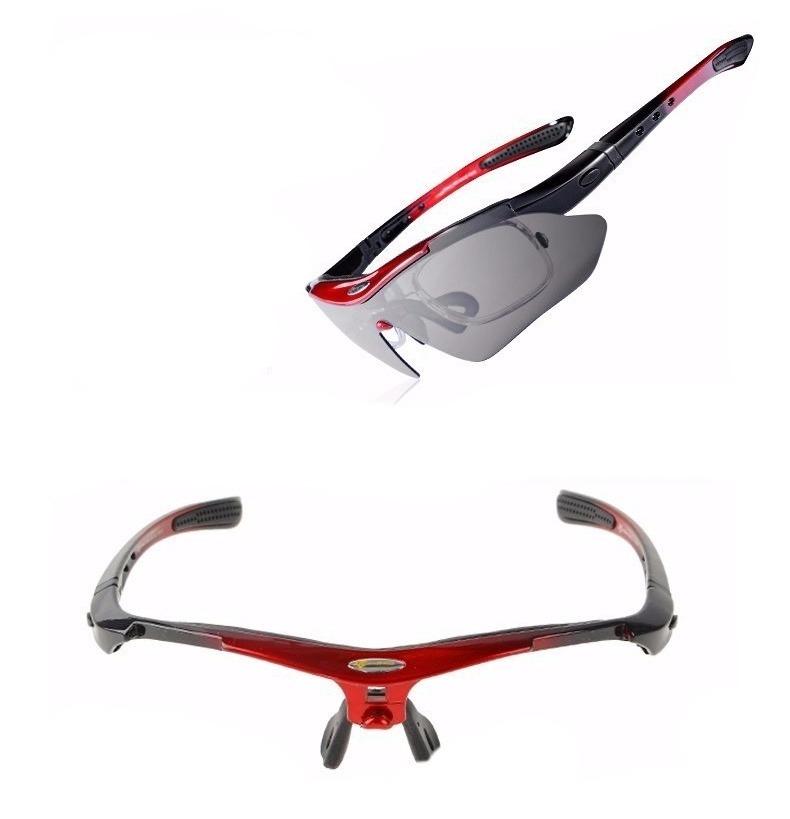 9472689c2 óculos de sol ciclismo troca lente polarizado uv400 rockbros. Carregando  zoom.