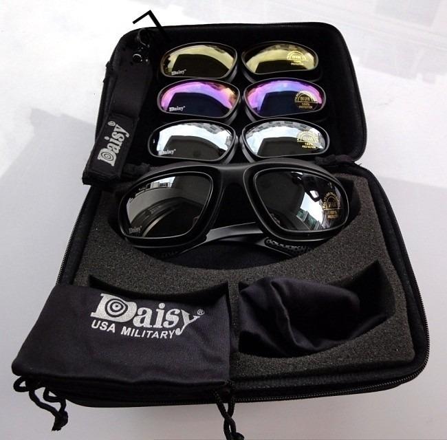146034a54d550 Óculos De Sol Ciclismo Troca Lentes Proteção Uv - Polarizado - R ...