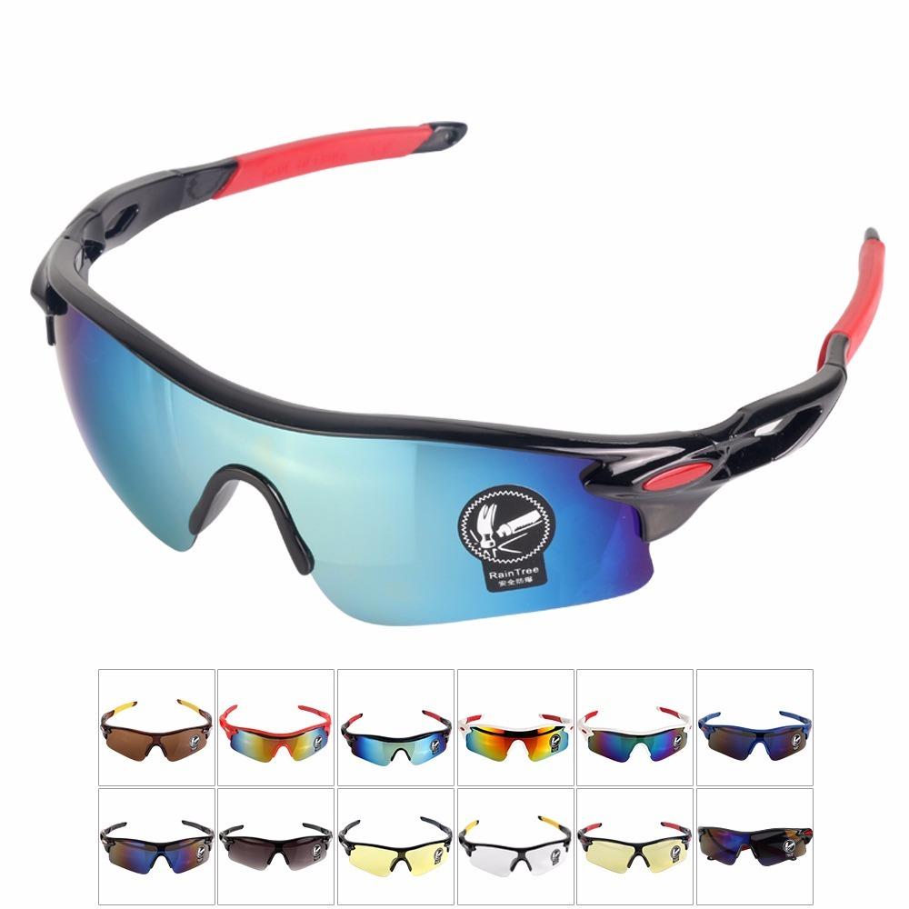 261526c10d404 Óculos De Sol Ciclista Esporte + Case - Promoção !! Cód. 9 - R  20 ...