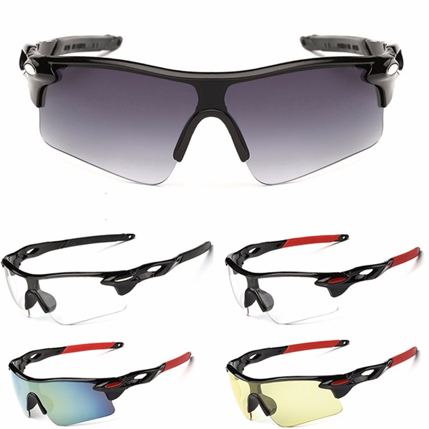 762e61b58b811 óculos de sol ciclista esporte óculos ciclismo + case   a9. Carregando zoom.