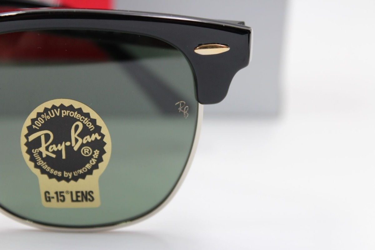 8a62029cb5b3c oculos de sol clubmaster classic rb3016 ray ban masculino fe. Carregando  zoom.