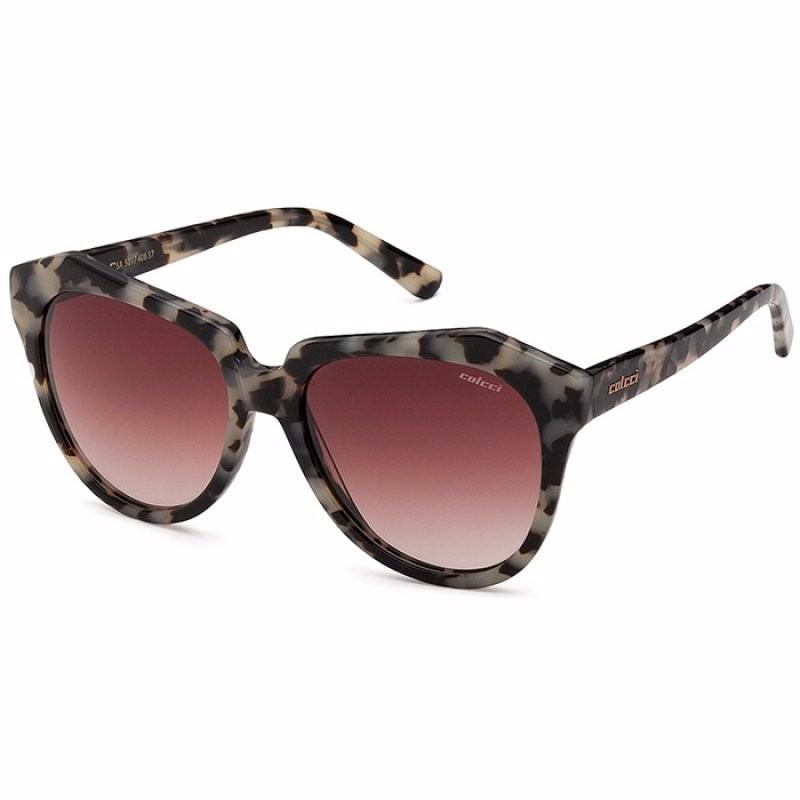 64adb74c3 óculos de sol colcci 5017 demi preto feminino promoção. Carregando zoom.
