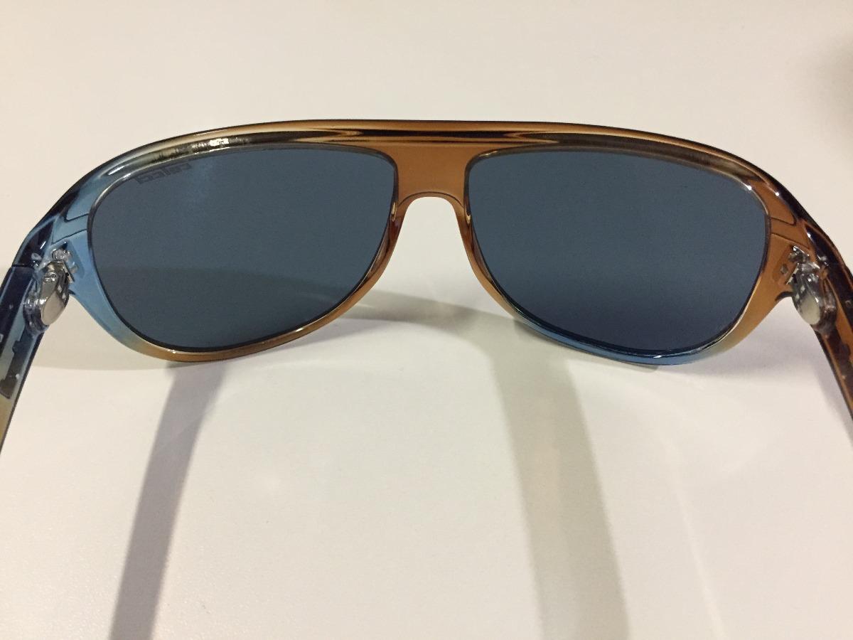 702a5e2a5 óculos de sol colcci morion 501313722 marrom azul espelhado. Carregando  zoom.