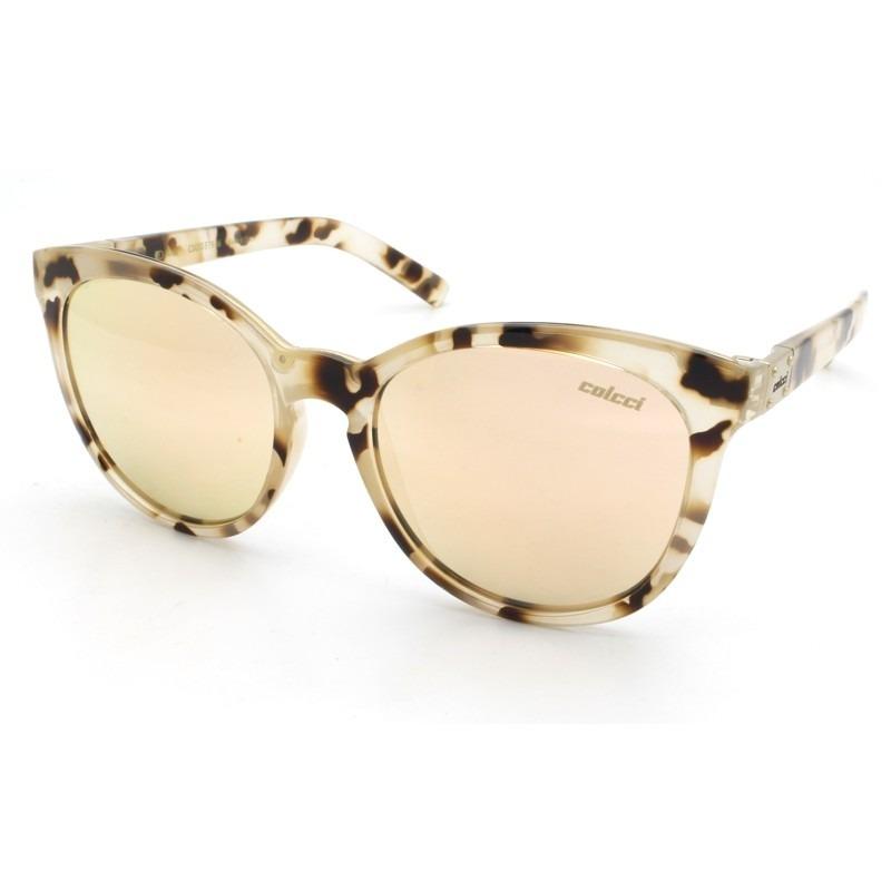 Óculos De Sol Colcci Nina C0070 F79 46 53-11 - R  199,00 em Mercado ... 3c8d3975ef