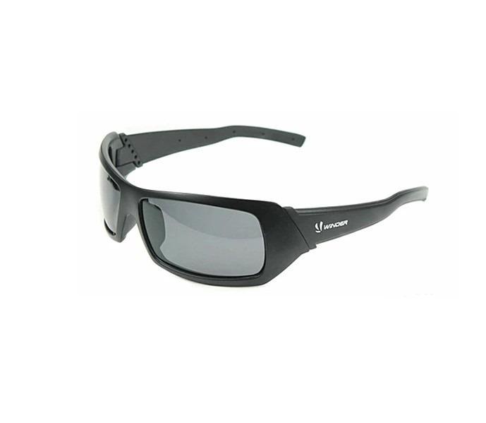 ef9e171fe80c7 Óculos De Sol Com Proteção Uv400 Preto Oahu Fundive - R  179,00 em ...